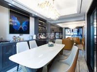 华润国际 三室两厅 三朝南 豪装 高品质 买到就是赚到 豪装 基本未入住