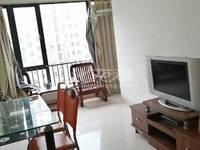 出租新城府翰苑1室2厅1卫58平米1600元/月住宅
