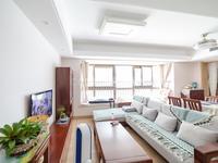 龙洲伊都 品质小区采光无遮挡随时看房中间楼层 房东去上海发展诚心置换
