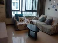 香江康桥精装两房南北通透环境舒适采光好大学城花园街地铁口附近