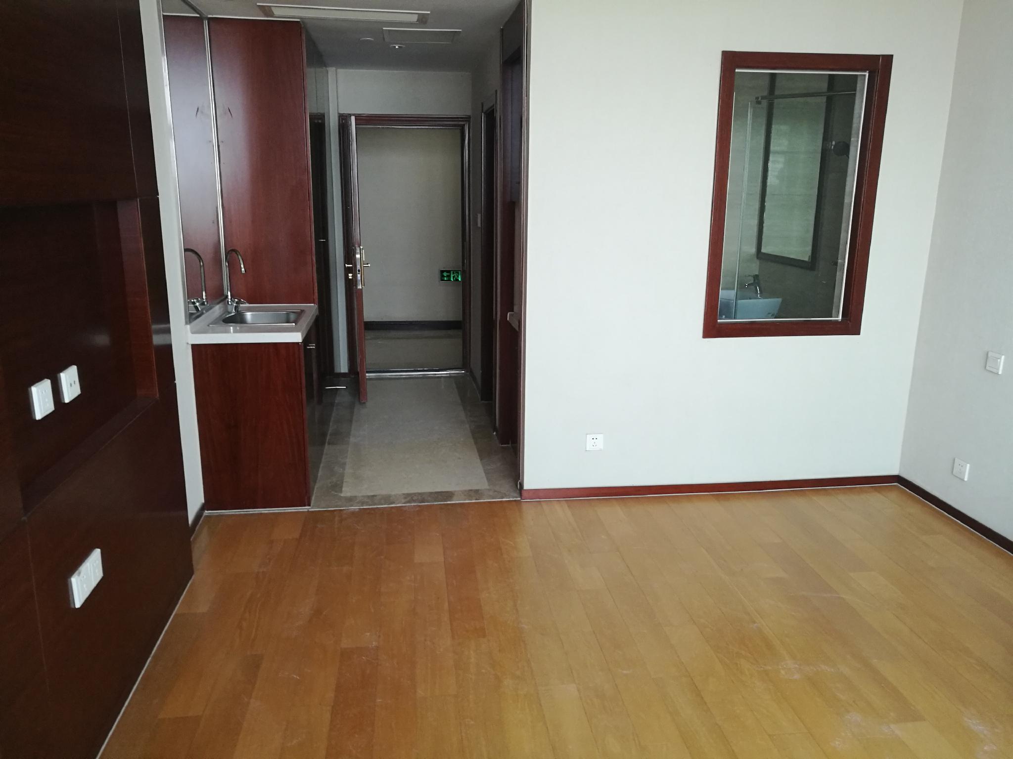 凯纳酒店公寓70年产权精装修 可落户可上学 可商可公 可租