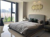 通江路旁锦鲤公寓 一手直签均价7700 现房销售 轻松置业
