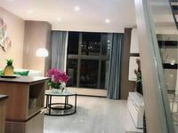 运河天地铂金公寓 直签均价1万起 价40万精装交付