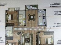 镇江新区的龙湾华府,高品质的洋房,首付10万起