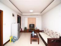 新北万达一路之隔 三房 功能 两房的价格,家具家电全部留下
