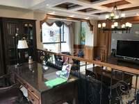 新推:西太湖绿地香奈品牌精装复式挑高叠加别墅。赠送汽车位、急售、业主诚意出售