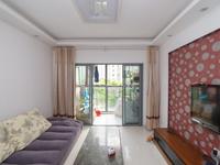 滨江明珠城,精装两房,中间楼层采光无影响105万急售,满2年