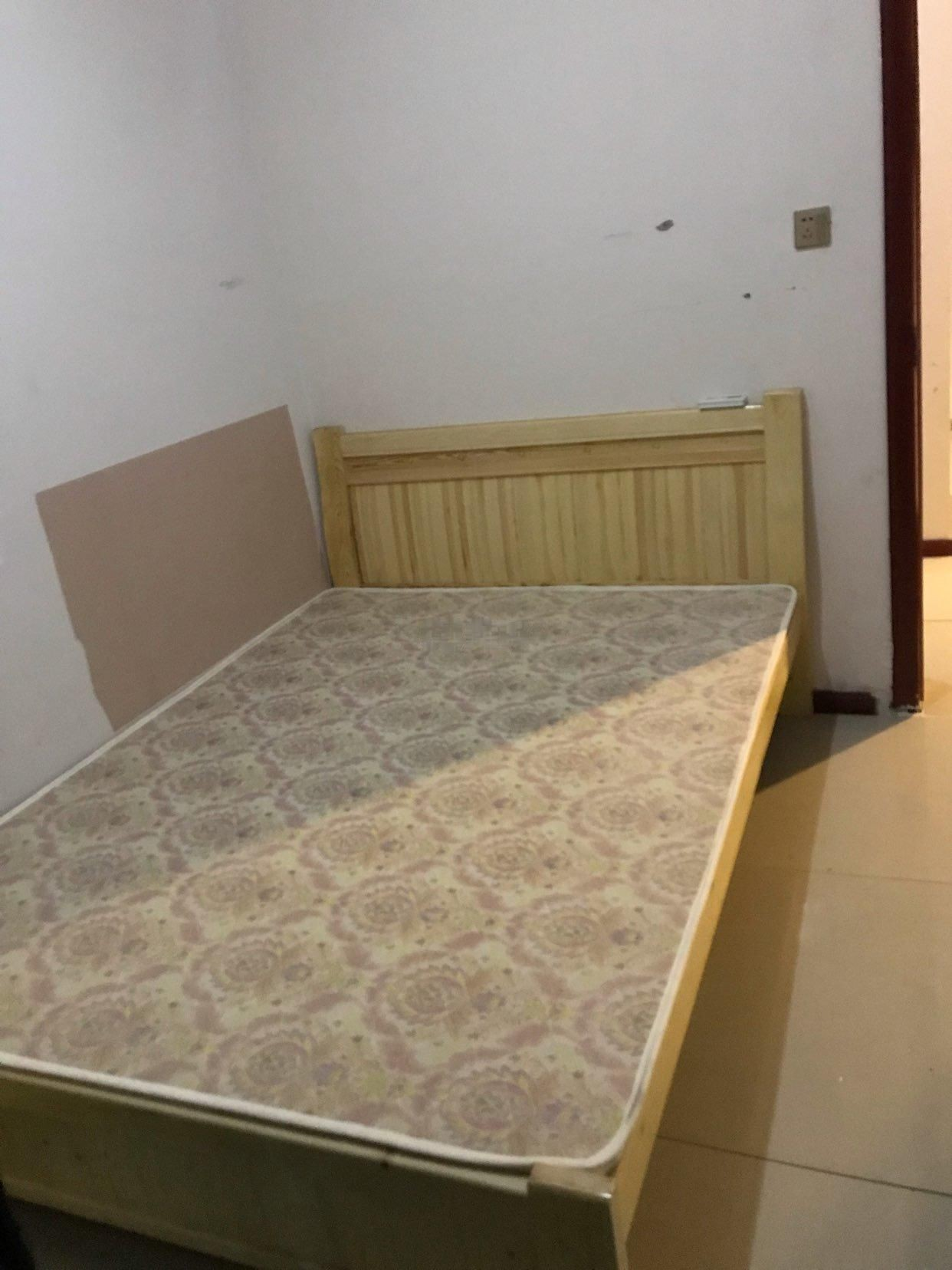 雨润城 2室2厅1卫
