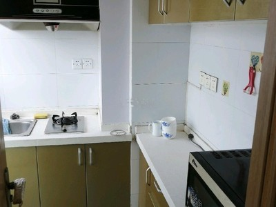 东方国际公寓 2室1厅1卫