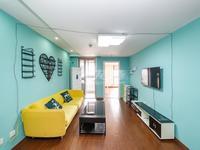 莱蒙双子星 两室两厅 看房方便 精装修 觅小田家炳 地段极好 新装修