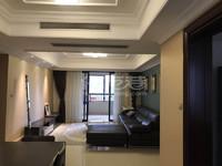 龙湖天街旁新城香悦半岛大平层四室两厅两卫豪装未住满两年