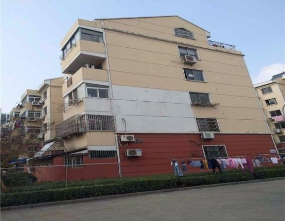 燕兴新村,东区3楼83万毛坯2房, 好户型首付低,随时看房