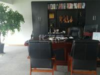 金百国际商业广场 250m 朝南 办公精装 室内实拍图