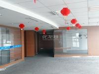 北城后街写字楼 426m2 办公精装 设全 室内实拍图