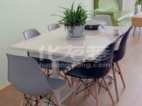 出租牡丹水岸国际3室1厅1卫103平米3500元/月住宅
