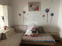 紫金公寓精装修两房朝南采光好南北通透大学城花园街地铁口附近