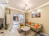 中海锦龙湾小高层 精装修三房,三房朝南户型 中上楼层 采光好 视野好 品牌物业