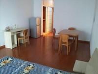 1室1厅1卫 60平米