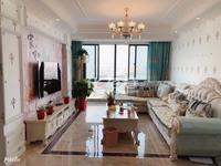 出租绿洲白马公馆3室2厅2卫120平米专用车位4000元/月住宅
