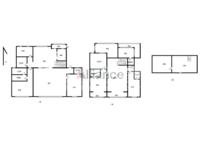 泰盈八千里,满二年复式洋房,豪华装修,带车位,上下三层实际使用面积500余平,