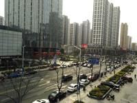 通冮路旁太阳城沿街旺铺二楼 370m2 会所精装 随时可看房