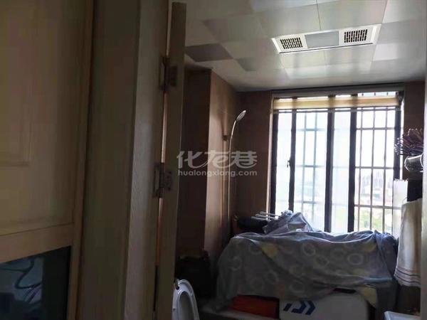 武进吾悦广场旁聚湖雅苑精装130平米169万 单价13000 平米 满两年