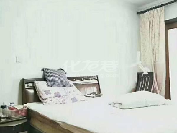 清潭中学玉兰苑——117平米精装修拎包即住——124.8万满五唯宜