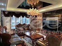路劲城市主场旁泰盈八千里电梯洋房豪装四房拎包入住毛坯价出售