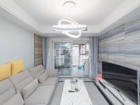 万达板块雅居乐星河湾 景观楼层 精装三房 满二急售 随时看房 品质小区 环境好