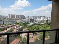 御翠园 俯瞰红梅公园 空中花园 四室两厅两卫 中间楼层