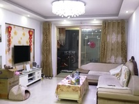 聚湖雅苑精装三居室、南北通透、三面采光、满二、楼层好阳光充足、业主诚意出售、
