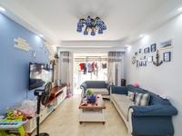 香溢紫郡 四期 精装修装 经典3居室 双阳卧室 带小房