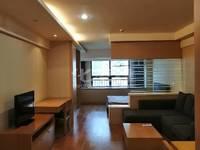 出租新城府翰苑6号楼1室2厅1卫65平米1800元/月住宅
