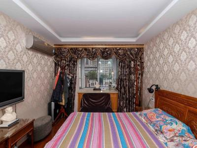 鹤苑新都 娑罗家园 旁 牡丹公寓局小实验 豪华装修实木家具