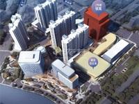 钟楼市中心广化桥旁运河天地挑高公寓出售