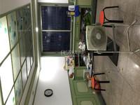 花东三村四楼精装两室一厅77.28平76万