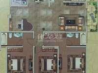 振鑫花园.7500元.电梯花园洋房.现房毛坯.前黄附近.现售
