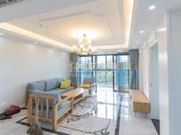 青枫公园旁 万水美兰城豪装三室两厅 绝对的新装修 好材料 房东工作调动 急售