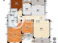 香山福园 西夏墅 楼层佳 采光好 满两年 3室 70万