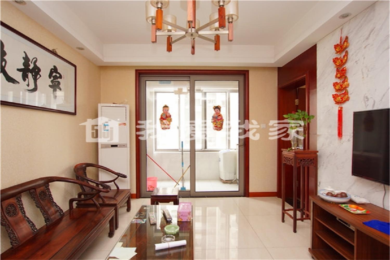 京城豪苑 精装三房 诚售 有钥匙