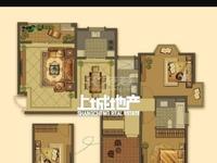 出售大名城3室2厅2卫126平米210万住宅简单装修