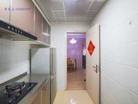 凤凰名城小高层 地铁口 精装修 改小三房,中下楼层 采光好 刚需首选