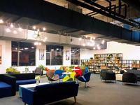 武进万达地铁口5A级写字楼超高回报率,高人气商圈自带共享办公楼宇,共享休闲空间