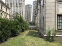 金新鼎邦 双拼别墅 有钥匙 三面环绕花园 满二有钥匙