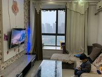 蔷薇佳园 精装3房 实际面积90多平 全明 楼层好全天采光