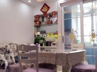 滨江明珠城 东区 小高层 中上楼层 采光好 精装修 诚心出售 复式户型