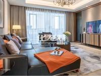 出售中海铂悦公馆4室2厅3卫165平米312万住宅