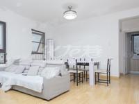紫金城南区7楼精装满二三室两厅120.5平205万