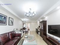 中海锦珑湾3房精装 基本未入住 中间楼层 采光好 好房出售