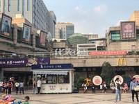 出租南大街商业步行街121平米4000元/月商铺